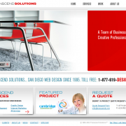 transcend-solutions-old-web-design